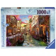 Παζλ 1000 τεμ. Ρομαντική Βενετία (15262)
