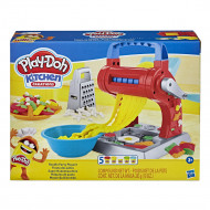 PLAY-DOH ΣΕΤ ΠΑΙΧΝΙΔΙΟΥ NOODLE PARTY (E7776)