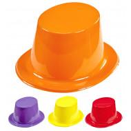 """""""TOP HAT"""" 4 colors ass."""