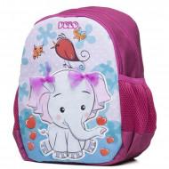 Polo Σακίδιο Πλάτης Νηπίου Cute Elephant 901014-8035