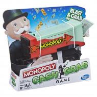 Επιτραπέζιο Monopoly Πιάσε τα Λεφτά (E3037)
