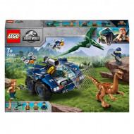 LEGO Jurassic World Pteranodon Dinosaur Breakout Toy (75940)