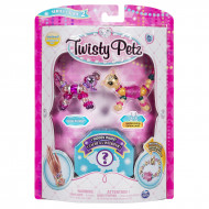 Spin Master - Twisty Petz Three Pack Figures Serie 2 - Rosie Poogle & Chi-Chi Cheetah (20104386)