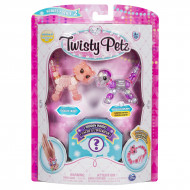 Spin Master - Twisty Petz Three Pack Figures Serie 2 - Tickles Tiger & Pixiedust Puppy (20104383)