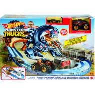 Monster Trucks Πίστα Σκορπιός (GNB05)