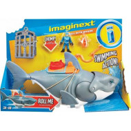 Fisher Price Imaginext Καρχαρίας Υποβρύχιο (GKG77)