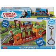 Fisher Price Thomas Κινητή Γέφυρα (GHK84)