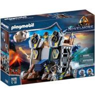 Playmobil Novelmore Πολιορκητικός Πύργος Του Νόβελμορ (70391)