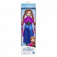 Hasbro Disney Frozen Βασική Κούκλα Άννα E5512