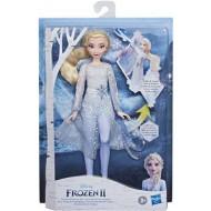 Disney Frozen II Magical Adventures Elsa (E8569)