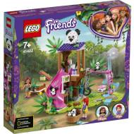 LEGO Friends Panda Jungle Tree House (41422)