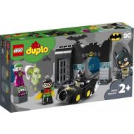 LEGO Duplo Batcave (10919)