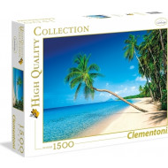 Clementoni High Quality Collection: Islands Martinique 1500pcs (31669)