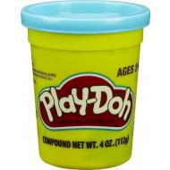 Play-Doh Μονό Βαζάκι Διάφορα Χρώματα 112gr (B6756)