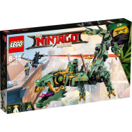 Lego NinjaGo: Movie (70612 )