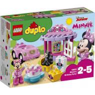 Lego Duplo: Μωρά Ζωάκια (10873)