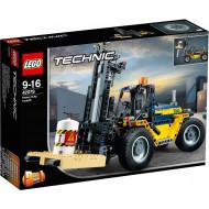 LEGO Technic Περονοφόρο Υψηλής Αντοχής (42079)