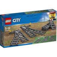 Lego City: Διασταυρώσεις (60238)