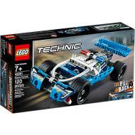 Lego Technic: Police Pursuit