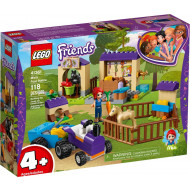 Lego Friends: Ο Στάβλος για Πουλάρια της Μία (41361)