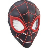 Hasbro Marvel Spider-Man ΜΑΣΚΑ ΜΑΥΡΗ(E3366)