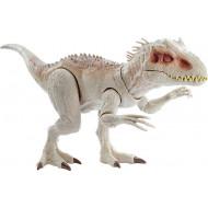 Jurassic World Indominus Rex Δεινόσαυρος Με Ήχους & Κίνηση (GCT95)