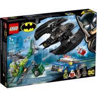 LEGO® 21120 Το Κρησφύγετο στο Χιόνι