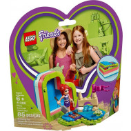 Lego Friends: Mia's Summer Heart Box (41388)