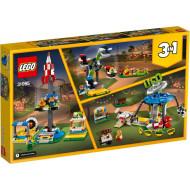 Lego Creator Καρουζέλ του Λούνα Παρκ (31095)