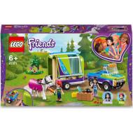 LEGO FRIENDS MIA'S HORSE TRAILER (41371)