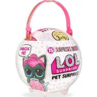 LOL SURPISE PET SURPRISE (LLU88000)