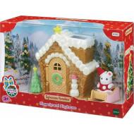 Sylvanian Families - Gingerbread Playhouse (5390)