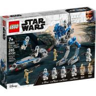 LEGO Star Wars 501st Legion™ Clone Troopers (75280)