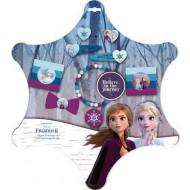 Αξεσουάρ Μαλλιών Disney Frozen 2 Σετ 14 Τμχ.