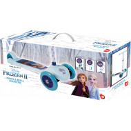 As company Disney Frozen 2 Twist And Roll Scooter Πατίνι 5004-50217