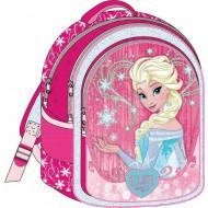 Frozen Σχολική Τσάντα Πλάτης Δημοτικού