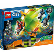 LEGO CITY Stunt Competition (60299)