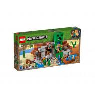 LEGO Minecraft The Creeper™ Mine (21155)