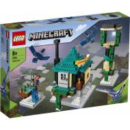 MINECRAFT 21173 Ο Πύργος του Ουρανού
