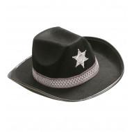 """SHERIFF HAT"""
