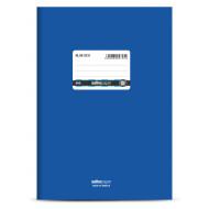 SALKO ΤΕΤΡΑΔΙΟ ''BLUE-ECO'' 17X25 ΡΙΓΕ ΤΥΠΩ. ΕΤΙΚΕΤΑ Φ50 (2725)