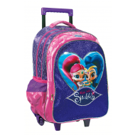 GIM TROLLEY SHIMMER & SHINE(334-46074)