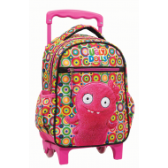 GIM TROLLEY ΝΗΠIΟΥ UGLY DOLLS GIRL(334-72072)
