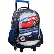 Cars Thunder Σακίδιο Trolley (341-45074)