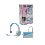 Miracle Tunes Ακουστικά με Μικρόφωνο - Julie