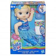 Mermaid Baby (E3693)