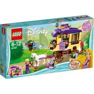 LEGO Disney Princess Rapunzel's Traveling Caravan (41157)