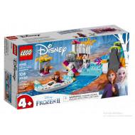 LEGO DISNEY ANNA'S CANOE EXPEDITION (41165)