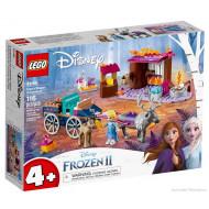 LEGO DISNEY ELSA'S WAGON ADVENTURE (41166)