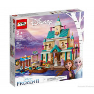 LEGO DISNEY ARENDELLE CASTLE VILLAGE (41167)